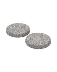 Tato sada polštářků na koncentráty se používá na vapování vosků a olejů s vaším Plenty nebo Volcano vaporizérem.