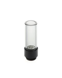 Tento náustek je vyroben z vysoce kvalitního skla a je stejný jako ten, který je dodáván k vašemu Flowermate V5 Nano