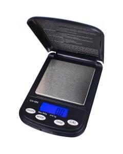 On Balance Champion je kapesní váha, která dokáže odvážit až do 500 g s přesností na 0,1 g