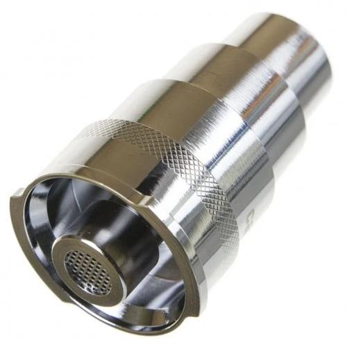 Připojte svou oblíbenou vodní dýmku, bong nebo bubbler k vašemu Boundless CFX s tímto adaptérem na vodní dýmku