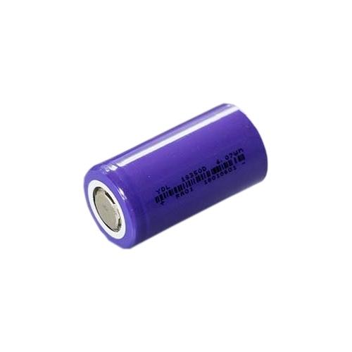 DaVinci MIQRO - Baterie