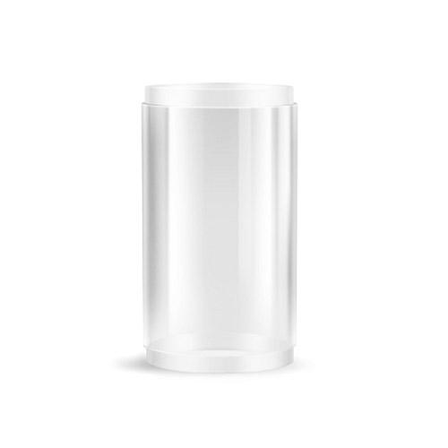 Hydrology 9 - Akrylová skleněná trubka
