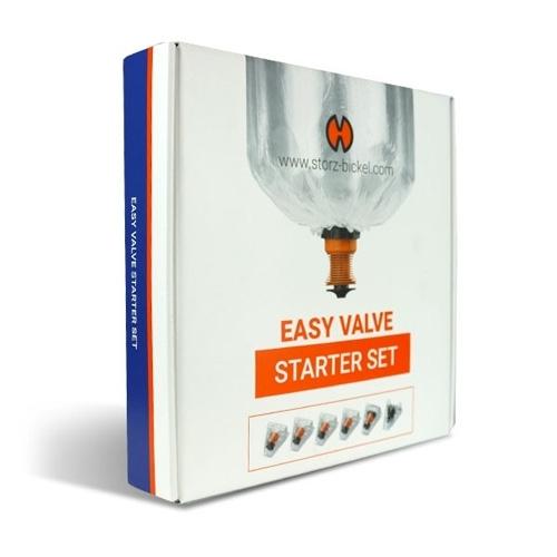 Volcano - Startovací sada Easy Valve