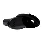 Připojte svůj vaporizér DaVinci IQ2 k vodní dýmce, bubbleru nebo bongu s tímto adaptérem na vodní dýmku